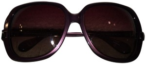 Marc by Marc Jacobs Marc by Marc Jacobs Purple Hue Sungalsses