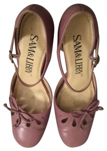 9e968a6e77e Purple Sam   Libby Formal Shoes - Up to 90% off at Tradesy