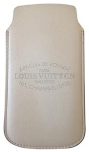 Louis Vuitton Louis Vuitton Iphone 5 Softcase