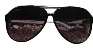 Gucci Gucci Aviatior Sunglasses