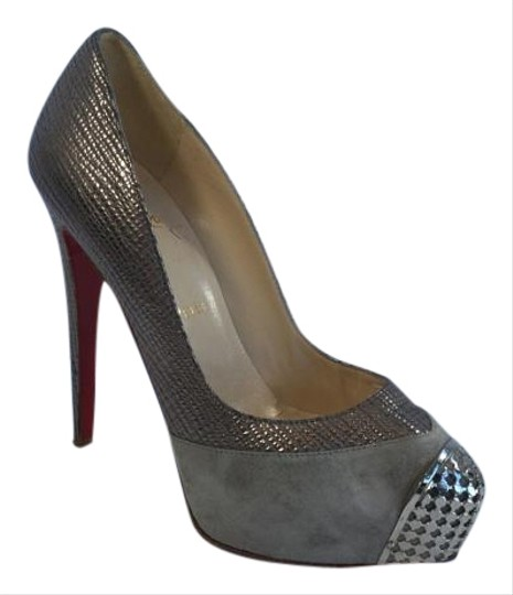 Preload https://item3.tradesy.com/images/christian-louboutin-maggie-silver-pumps-1795532-0-2.jpg?width=440&height=440