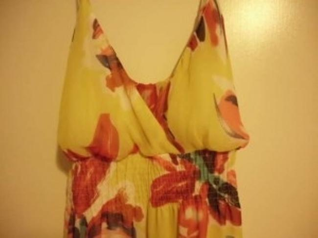 multi Maxi Dress by She's Cool
