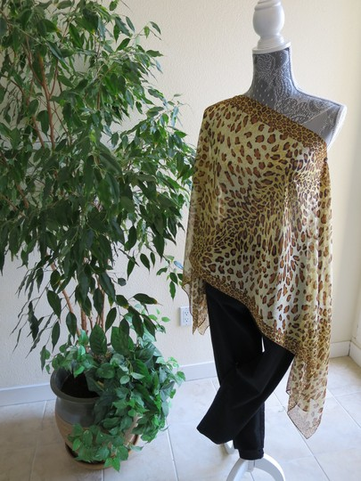 Other NEW!!! SUMMER WRAP - Wild Print Collection Image 2