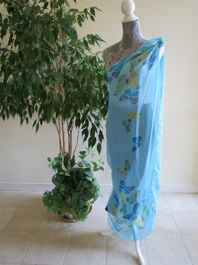 Other NEW!!! Summer Wrap - Butterfly Collection Image 1