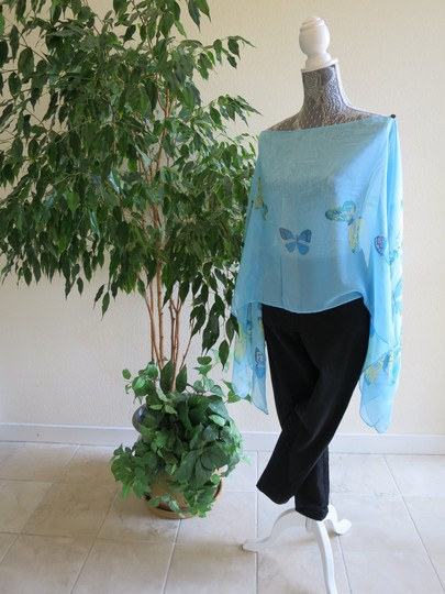 Other NEW!!! Summer Wrap - Butterfly Collection Image 3