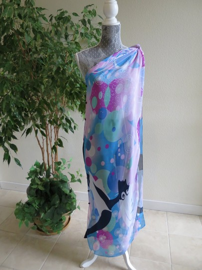 Other NEW!!! SUMMER WRAP - Cosmo Collection Image 1