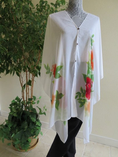 Other NEW!!! Summer Wrap - Flowers Collection Image 2