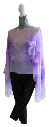 Preload https://img-static.tradesy.com/item/17956105/multi-color-new-summer-flowers-collection-scarfwrap-0-1-540-540.jpg