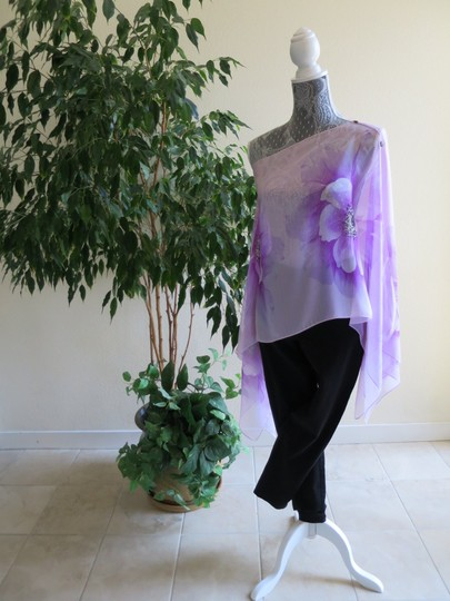 Other NEW!!! Summer Wrap - Flowers Collection Image 1