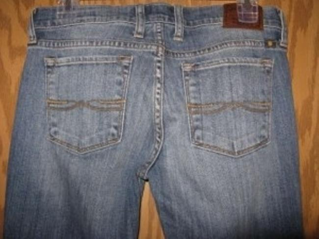 Lucky Brand Charlie Baby Boot Cut Jeans-Medium Wash