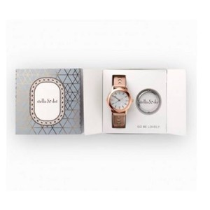 Stella & Dot Icon-Convertible Watch