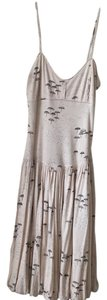 Original Penguin by Munsingwear short dress Beige on Tradesy