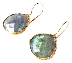 Fig Tree Jewelry Labradorite Earrings
