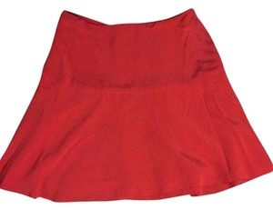 Wilfred Mini Skirt Pink