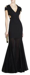 BCBGMAXAZRIA Evening Gown Elegant Dress