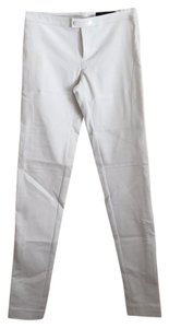 Gucci Skinny Pants Off white, cream