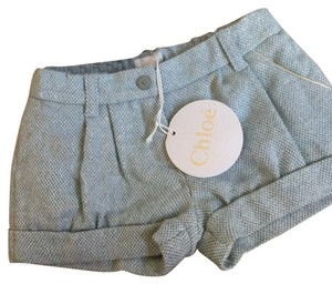 Chloé Mini/Short Shorts