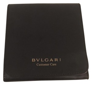 BVLGARI BVLGARI Authentic Necklace Jewelry Protective Case