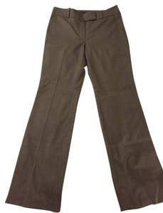 Ann Taylor Work Formal Trouser Pants Gray