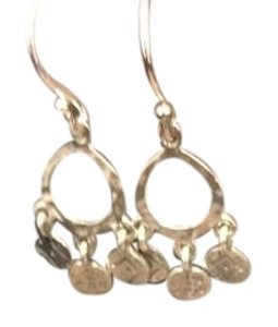 Silpada TRIPLCITY EARRINGS