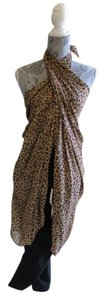 NEW!!! Summer Wrap/Scarf - Wildlife Print Collection
