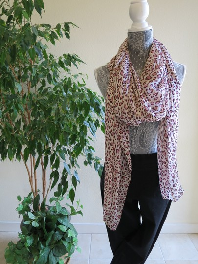 Other NEW!!! Summer Wrap/Scarf - Wildlife Print Collection Image 1