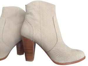 Joie Dusty Pink Sand Boots