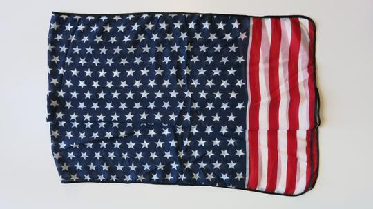 Other NEW!!! Summer Scarf - American Flag collection Image 1