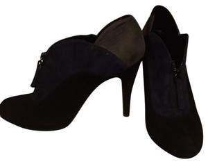 Nine West Black, Navy, Grey Boots