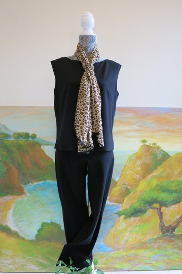 Other NEW!!! Summer Scarf - Wildlife Print Collection Image 2