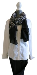 NEW!!! Summer Scarf - Wildlife Print Collection