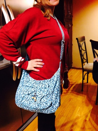 Unknown Cross Body Bag Image 2