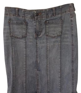 Guess Skirt Denim