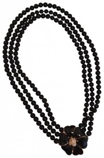 Preload https://item2.tradesy.com/images/stella-and-dot-black-necklace-179646-0-0.jpg?width=440&height=440