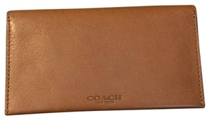 Coach Men's Wallet SCF Bifold Phone Case, #F63224