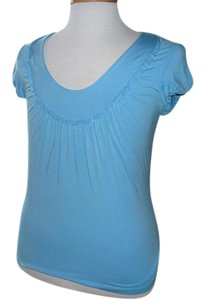 Michael Kors T Shirt Sky Blue