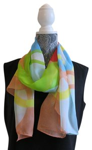 Other NEW!!! Summer scarf - cosmo collection