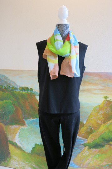 Other NEW!!! Summer scarf - cosmo collection Image 1