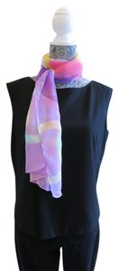 NEW!!! Summer Scarf - Cosmo Collection