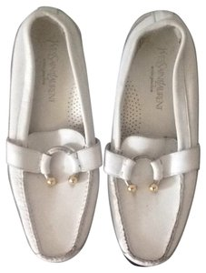 Yves Saint Laurent Flats