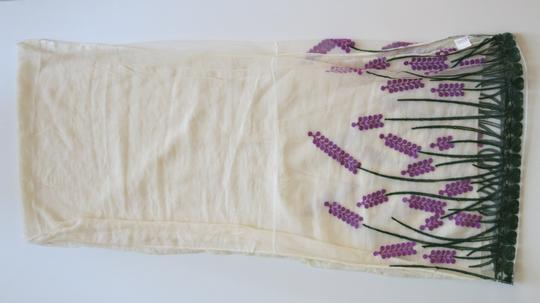 Other NEW!!! Summer Scarf - Flower Collection Image 1
