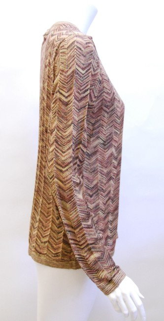 Missoni for Target Stripe Cardigan Clothing Size Xl Sweater Image 1