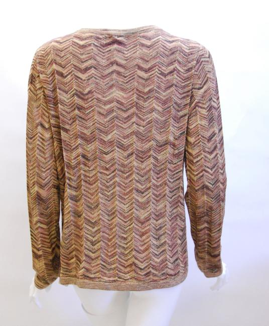 Missoni for Target Stripe Cardigan Clothing Size Xl Sweater Image 2