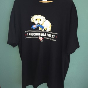 Full Tilt Poker Tee Tee Graphic Tee T Shirt Black