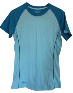 Outdoor Research Wool-blend workout top