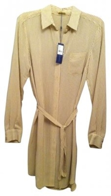 Preload https://img-static.tradesy.com/item/179676/rebecca-minkoff-sandwheat-stripes-frankette-shirt-above-knee-workoffice-dress-size-6-s-0-0-650-650.jpg