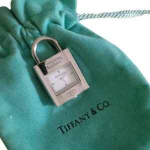 Tiffany & Co. Tiffany & Co. 1837 Watch Padlock Charm