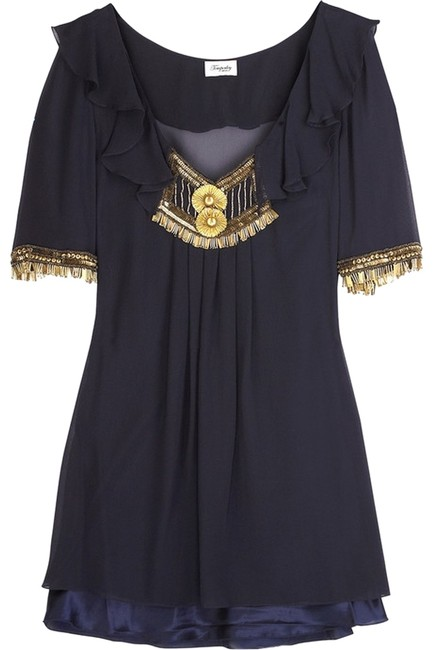 Preload https://img-static.tradesy.com/item/1796842/temperley-london-navyblue-midnight-silk-nico-tunic-night-out-top-size-10-m-0-0-650-650.jpg