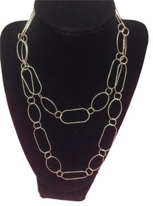 Silpada LASTING IMPRESSION NECKLACE 2731