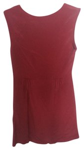 Theory short dress Red/Pink on Tradesy